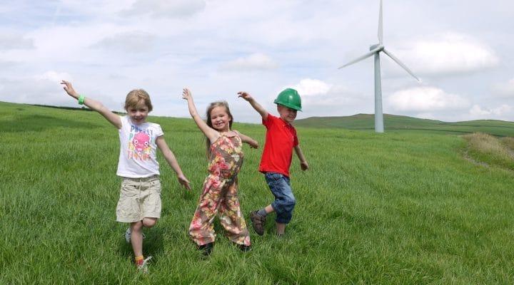 Baywind Wind Sites Post